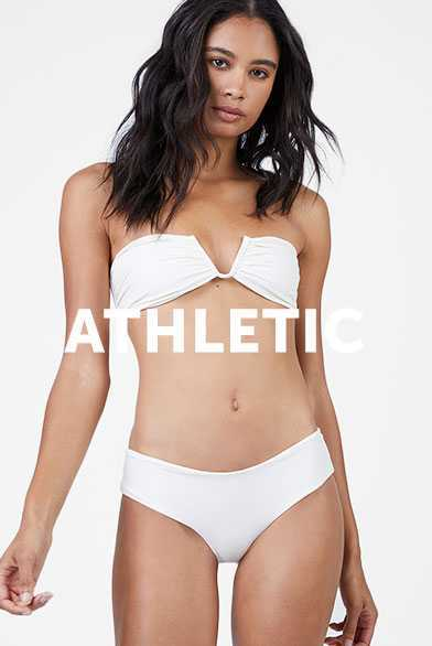 Best Ideas For Athletic Bathing Suits