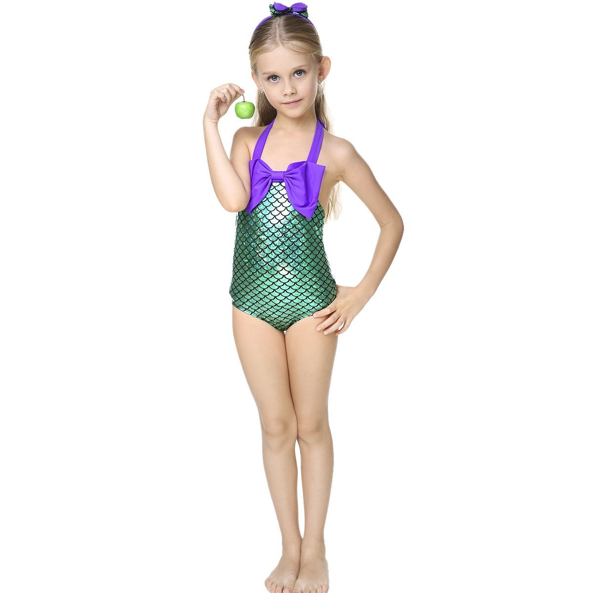 Find great deals on eBay for little girl bathing suit. Shop with confidence.