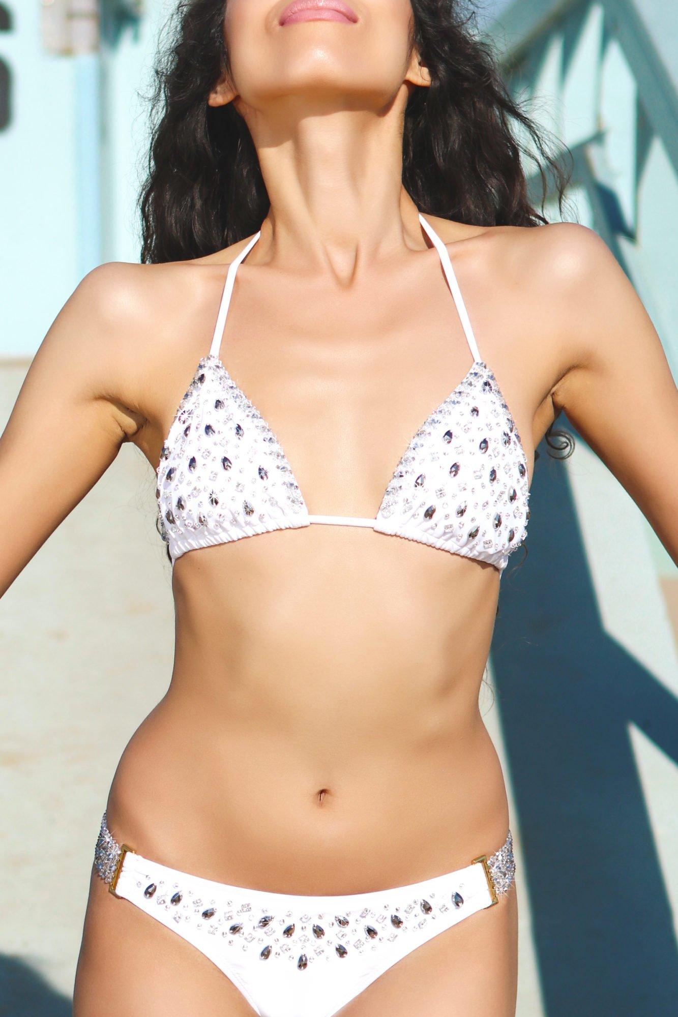 Most expensive bikini in the world