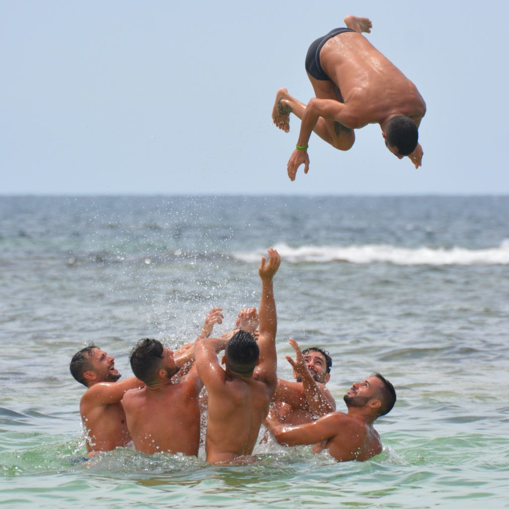 Fun Beach Activities for Adults