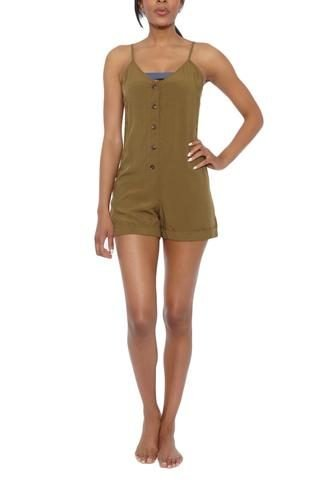 Feelin Floozy Romper