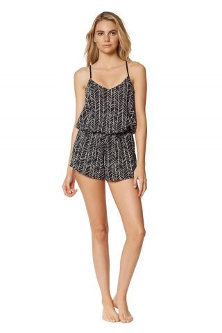 Rough & Tumble Romper