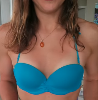 Push Up Bikini Tops for Small Chest
