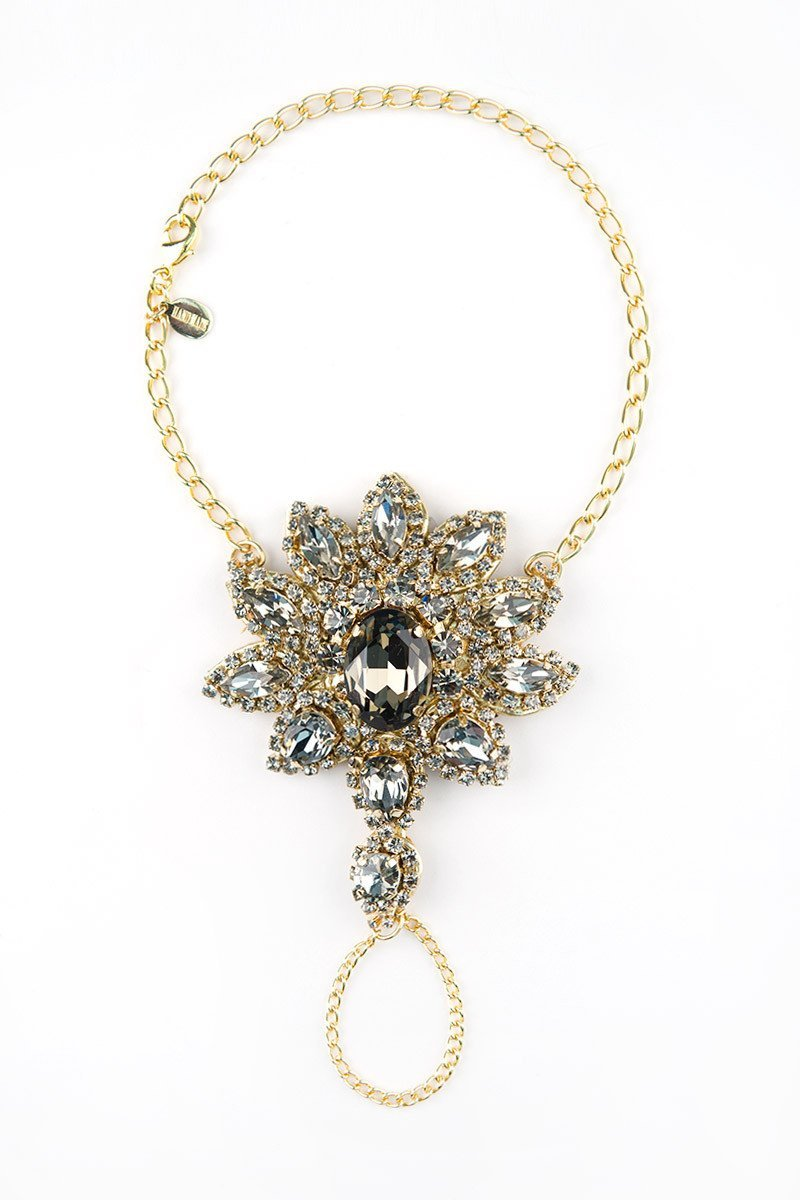 Glitz & Glamour Foot Jewelry