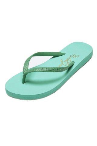 Ventura Solid Sandals