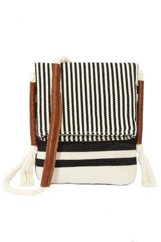 Vivian Crossbody Bag