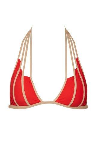Lucia Bikini Top