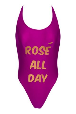 Rose All Day One Piece