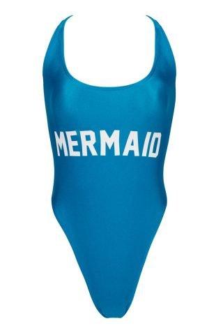 Mermaid One Piece