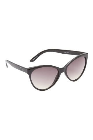 I Love Lucy Black Sunglasses