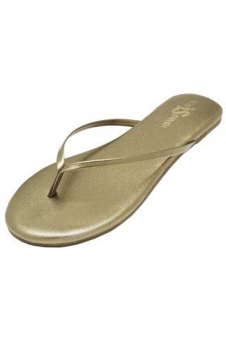 Roee Sandals in Bronze