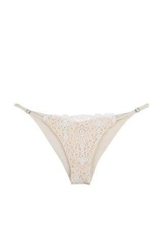 Seashell Skimpy Bikini Bottom