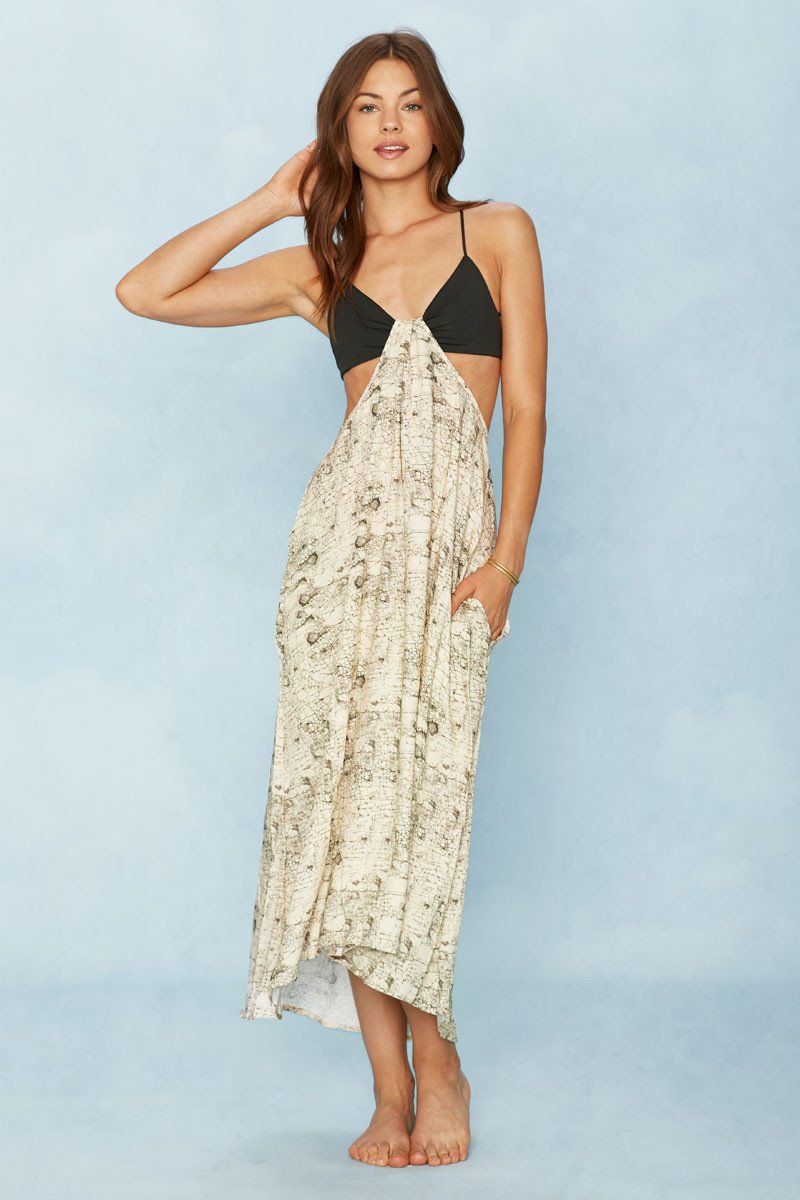 The Clever Cover Baja Coverup