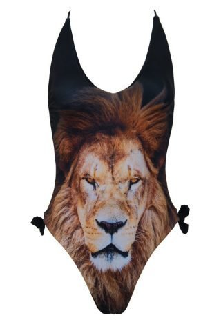 Limited Edition Spirit Animal One Piece