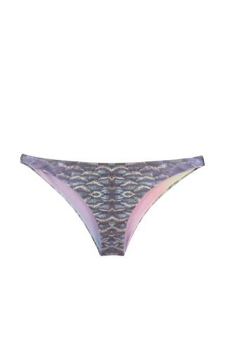 New Skin Reversible Brazilian Bottom