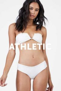 athletic body type