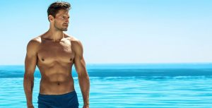 Men's Tan Through Swimwear Reviews