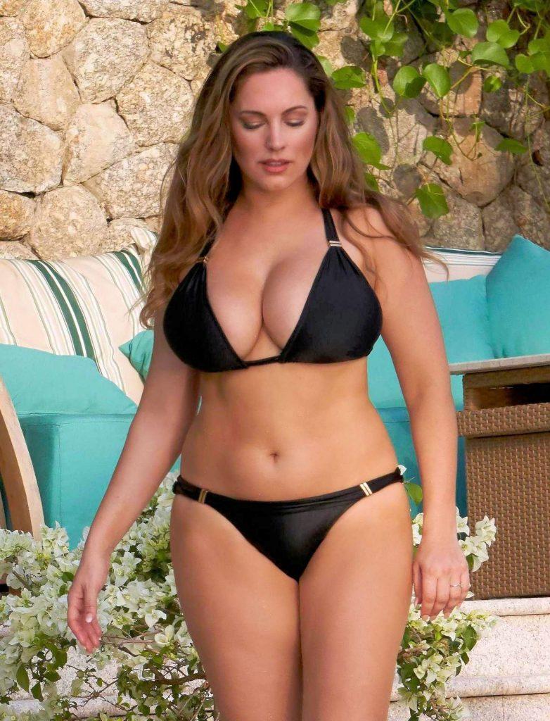 worst celebrity beach bodies kelly brook